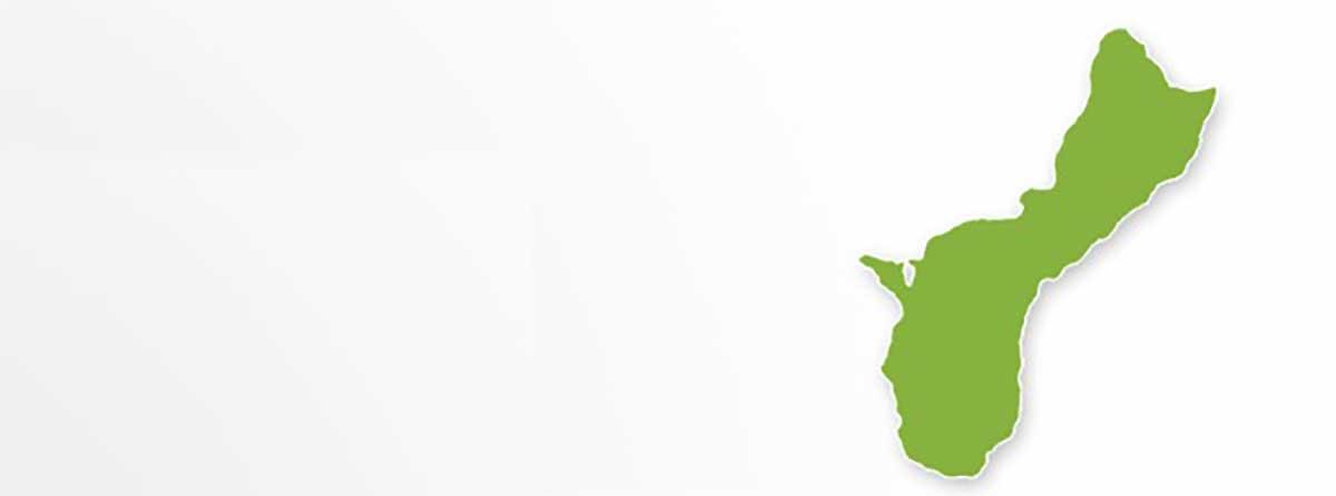 Guam Locations Image