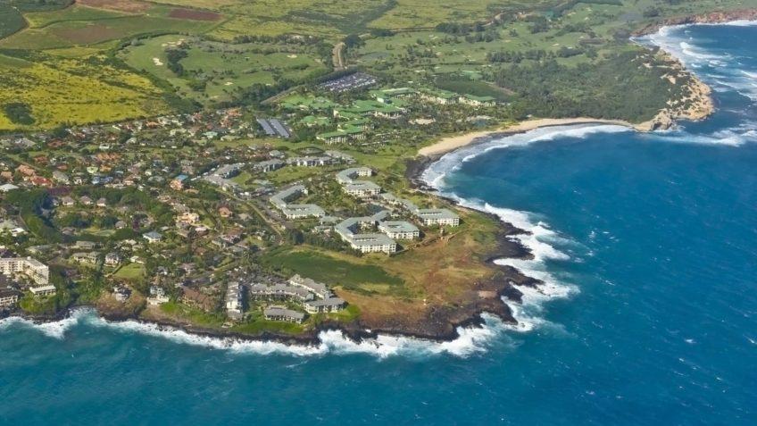 Kauai DLS Locations